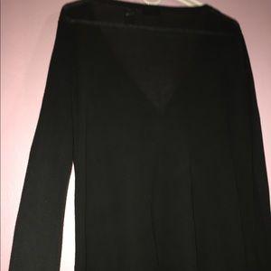 Moda International Sweaters - 🖤Moda International Black Cardigan 🖤